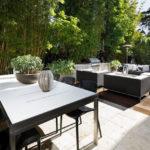 outdoor garden design Eastern suburbs