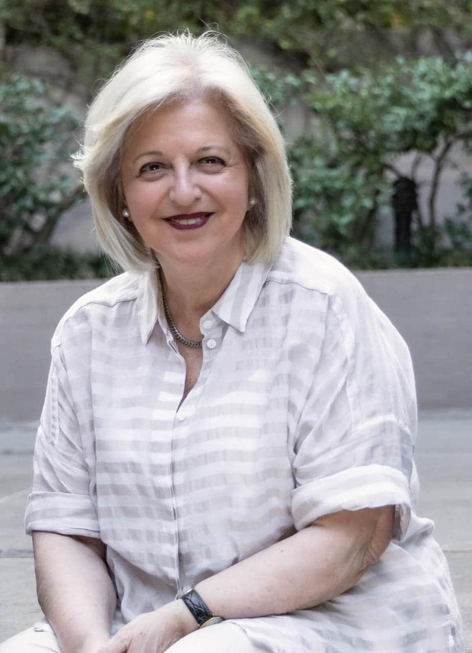Nina Moss - Outdoor furniture Specialist - Sydney