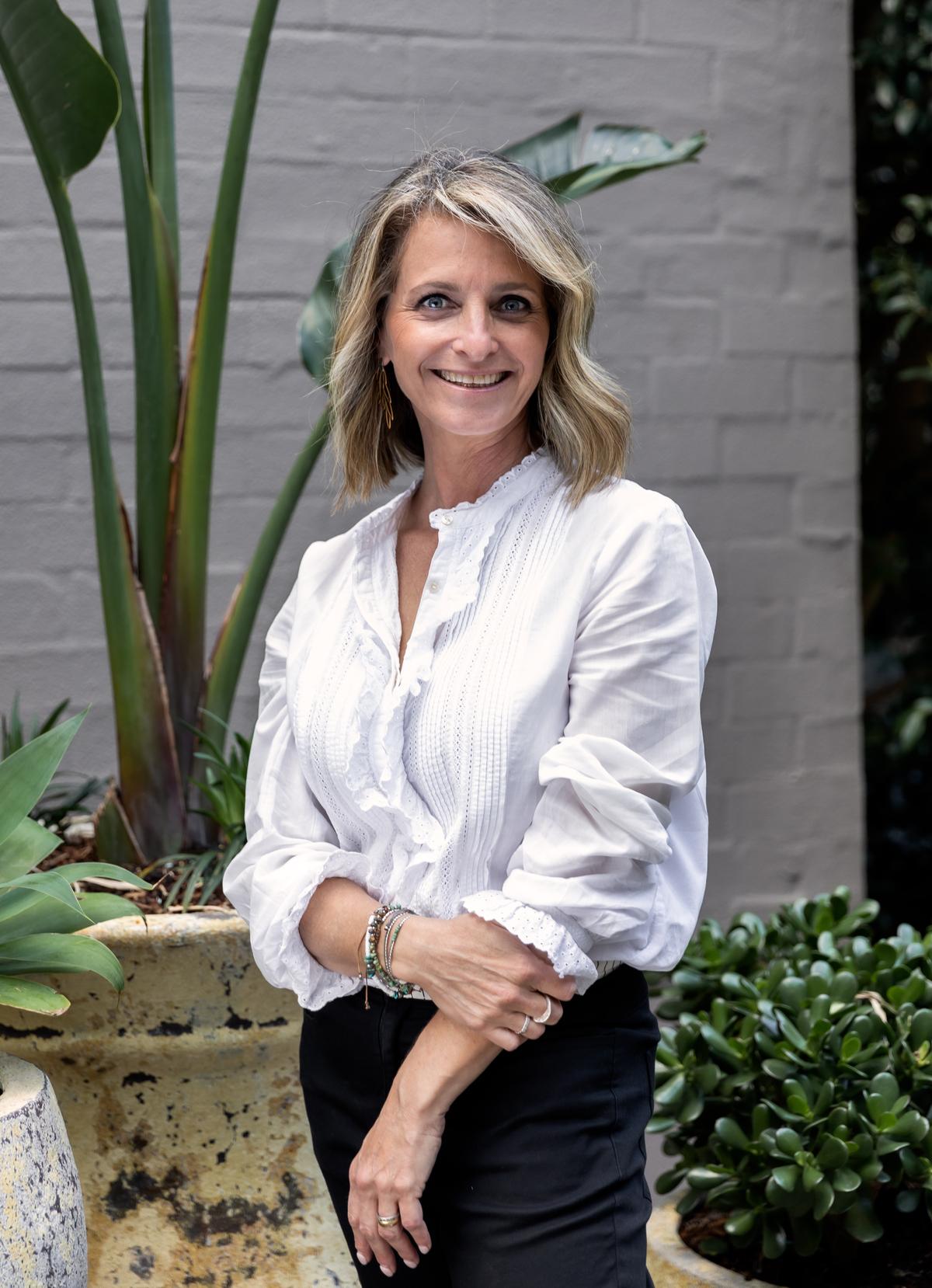 Deb Meyer - Landscape Design in Sydney NSW