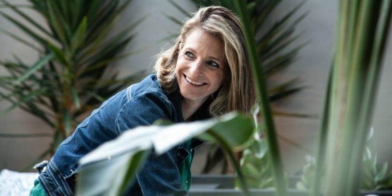Deb Meyer - Sydney landscape designer